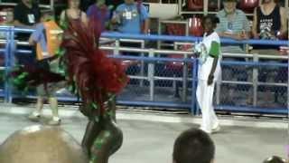 Звезда карнавала 2013 в Рио Де Жанейро(В этом году мы побывали на карнавале в Бразилии! Сбылась наша мечта! Это были незабываемые дни всеобщего..., 2013-03-18T05:42:02.000Z)