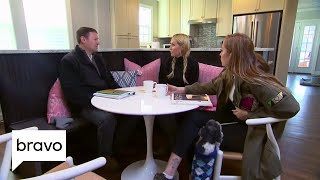 Cyrus Vs. Cyrus: Tish and Brandi's Barn Makeover May Not Happen (Season 1, Episode 6) | Bravo