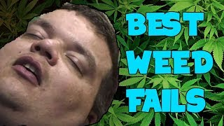 BEST SMOKING WEED FAILS | Smoking Weed Compilation #2