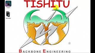 TISHITU Part 1/3 of 8051 microcontrolled Digital LCD Clock Proteus Simulation