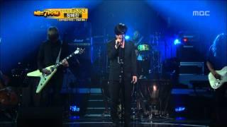 5R(3), #16, YB - My Love, 윤도현 - 내 사람이여, I Am A Singer 20110814
