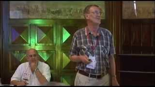 Michael Hamblin plenary: New discoveries in antimicrobial photodynamic inactivation