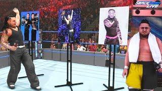 WWE 2K19: Jeff Hardy