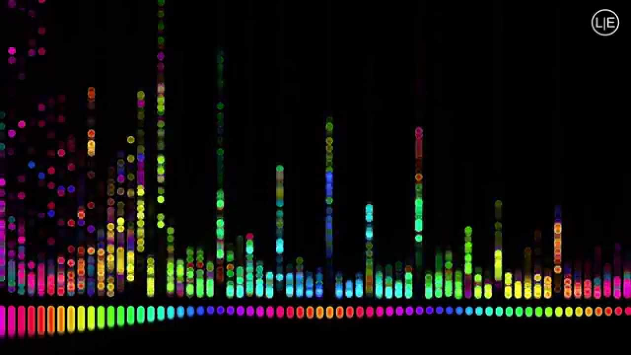 Animated Dj Wallpaper Music Mix Equalizer Music Visualizer Test 7 Big Data