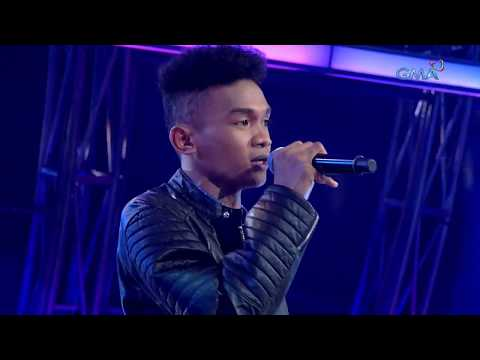 Jong Madalidays epic cover of Too Much Love Will Kill You | Studio 7