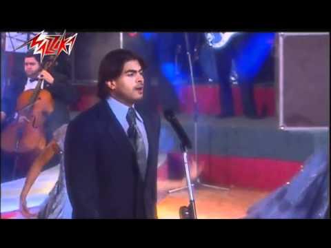 Mehtaglek - Khaled Selim محتاجلك - خالد سليم