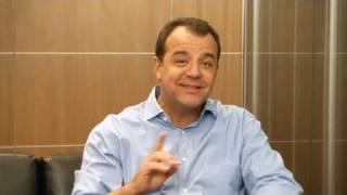 Sérgio Cabral - Cidadania Online