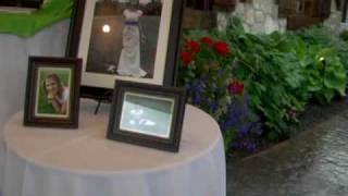 Reception Video - Jordan Dayton & Jamie (Veech) Dayton