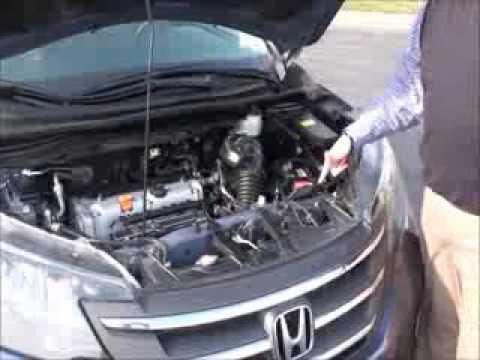 Certified Used 2014 Honda CR-V LX AWD for sale at Honda Cars of Bellevue...an Omaha Honda Dealer!