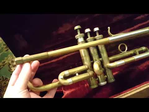 How To Care For Your Trumpet