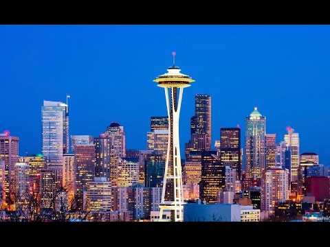 10 Top Tourist Attractions in Seattle