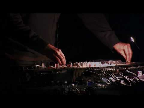 dj sniff and paul bell part 1 at Guildford International Music Festival