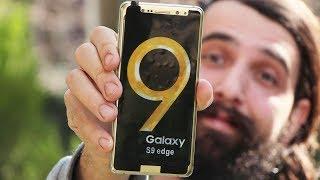 Çinliler Çakmaya Devam Ediyor: Çakma Samsung S9 İncelemesi (Bu Sefer Fena!)