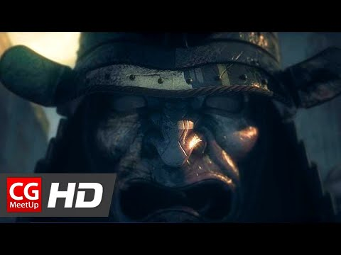 "CGI Animated Short Film HD: ""Susano Short Film"" by ESMI"