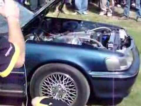 Toyota dyno victor harbor motor fest 2