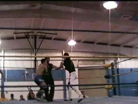 Highlight Video - Coastal Championship Wrestling 2008