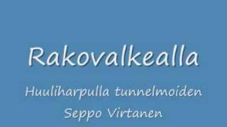 Harmonica - Rakovalkealla.wmv