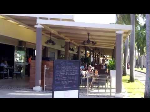Restaurant Cilo Oranjestad Aruba 1