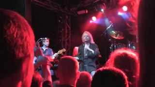 Magnum - Too Many Clowns ( Live HD 720p @ Sticky Fingers, Gothenburg. 2014-04-10 )