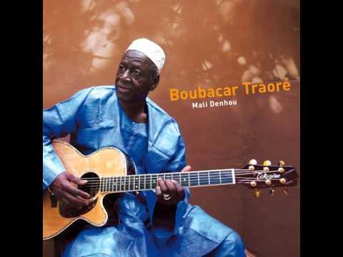 Boubacar Traoré -