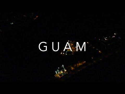 Guam Travel Diary