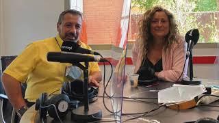 Fundaempleo en La tarde con Marina - Plaza Radio - 15/12/2020