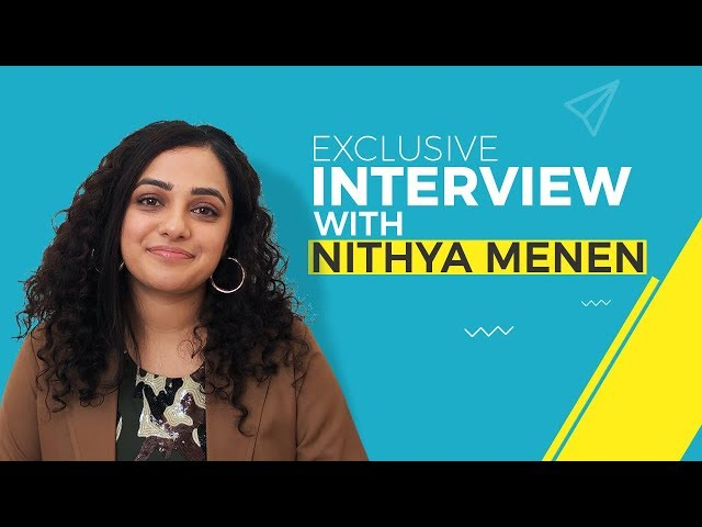 The Iron Lady: Nithya Menen strikes out similarities between her and late J Jayalalithaa