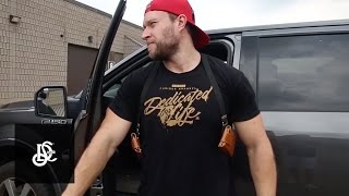 furious pete d4l dedicated for life
