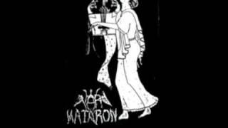 Nar Mataron - Wrath Of Zeus