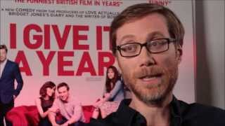I Give It a Year - Official trailer with intro