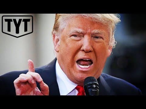 Trump's Idiotic Smear Of Universal Health Care