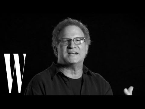 Albert Brooks - What Movie Made You Cry?