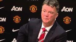 Spielplan ärgert Louis van Gaal: FC Chelsea im Vorteil! | Manchester United