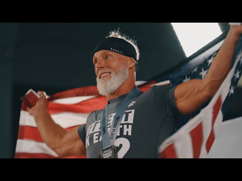 Defying Limitations: Adaptive and Age Group Athletes Highlight the CrossFit Games