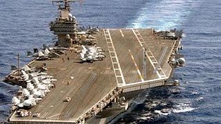 Breaking News 2015 USA WAR ships dispatched near Yemen End Times News Update