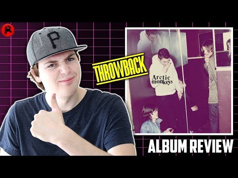 Arctic Monkeys - Humbug (2009) | Album Review