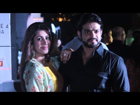 Karan Patel wins BEST ACTOR - Television for Yeh Hai Mohabbatein| Dadasaheb Phalke Awards