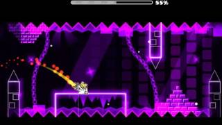 Unravel By Dashtrict - Geometry Dash 2.1