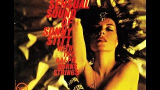 Sonny Stitt with Ralph Burns Strings - Talk to Me