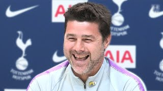 Mauricio Pochettino's Funniest Moments