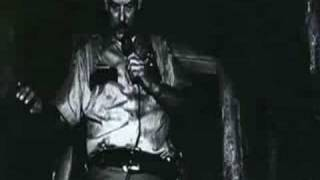 Only Known Video Of Leatherface (Ed Gein)