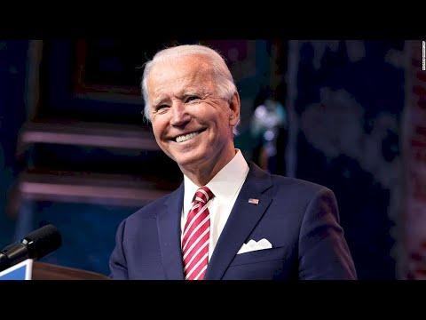 US election 2020: Latest news on the Trump-Biden transition