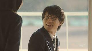 チャンネル登録:https://goo.gl/U4Waal 俳優の神木隆之介と女優の松本...