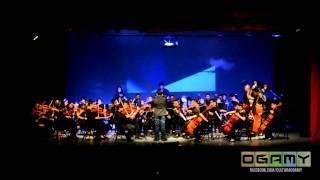 Saint Seiya - Glide Pegasus (Orchestra Cover)