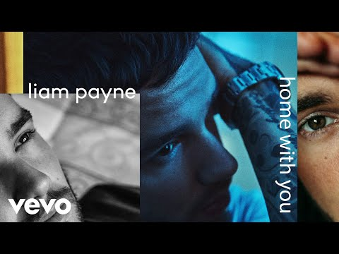 Liam Payne – Home With You