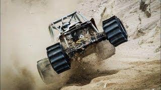 Crazy Hillclimb Formula Offroad - Arne Johannessen! thumbnail