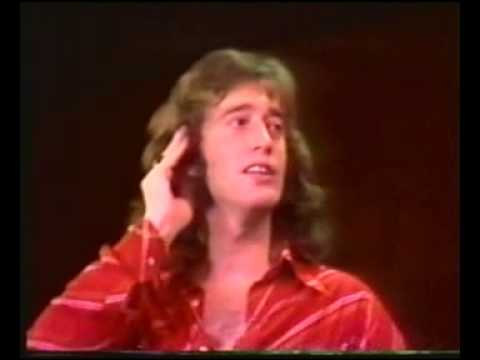 Bee Gees - Massachussetts  LIVE @ Melbourne 1974