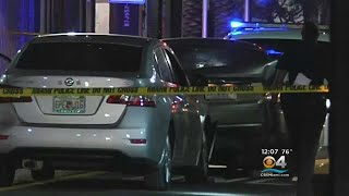 Man Killed In Downtown Miami Shooting