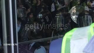 Hong Kong Riot Police Enter LegCo Building(1 July 2019)