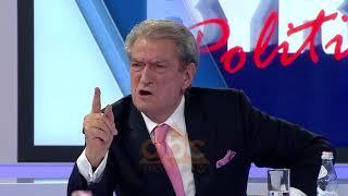 Sali Berisha në Byro Politike, 31 janar 2018    ABC News Albania